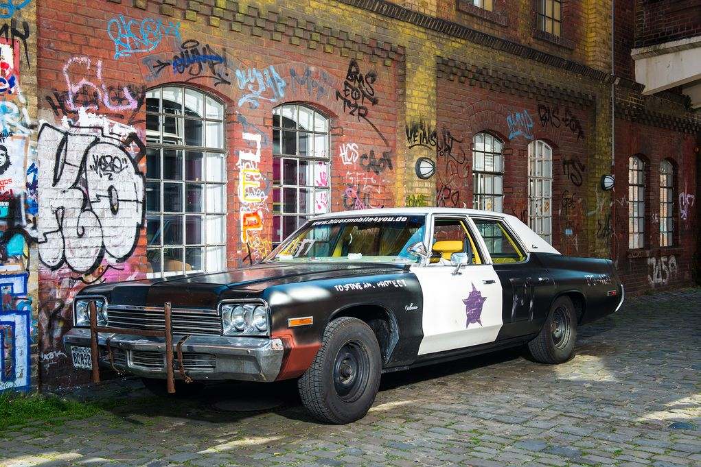 bluesmobil blues brothers autos. Black Bedroom Furniture Sets. Home Design Ideas