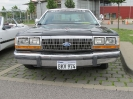 1990 Ford Crown Victoria LX_9