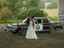 Hochzeit Bluesmobile_1