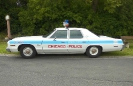 Chicago Police Car_2
